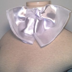 Small_Neckerchief_2_-_White