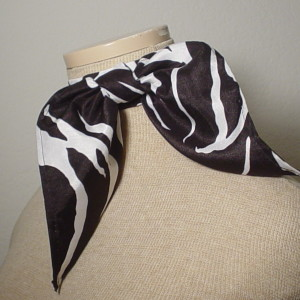Tiger_Print_Traditional_Large_Neckerchief
