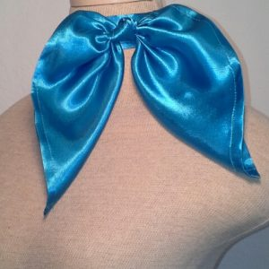 Traditional Neckerchief - Turquoise