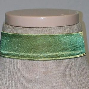 Choker - Light Green
